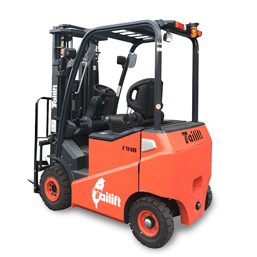 ZFB18 Series Electric counterbalance truck